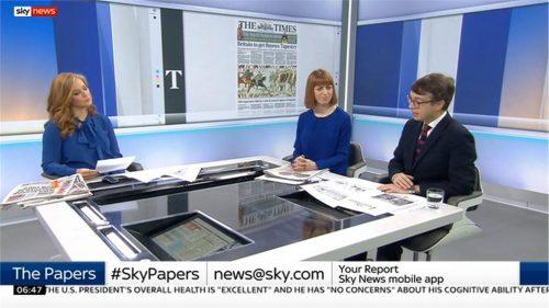 Sky News Sunrise 2018 (24)