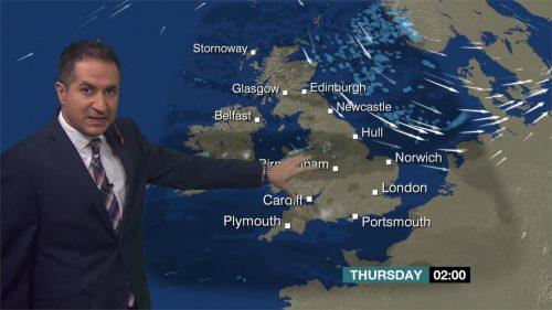 Stav Danaos - BBC Weather Presenter (4)