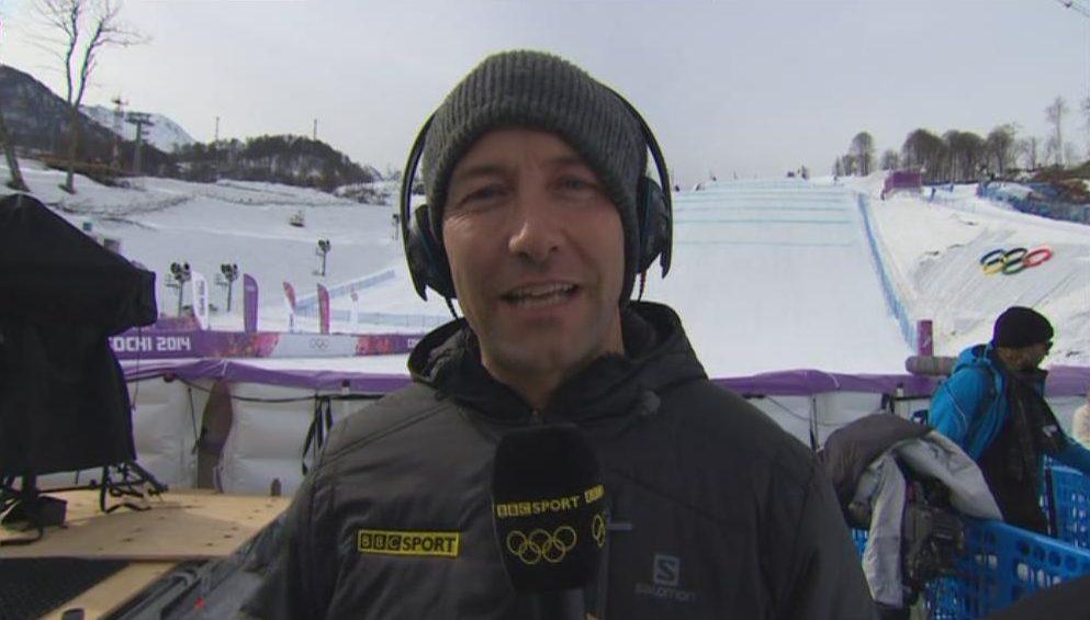 Ed Leight - BBC Olympics (1)