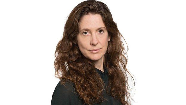 Sky News' Esme Wren named as new editor of BBC Newsnight