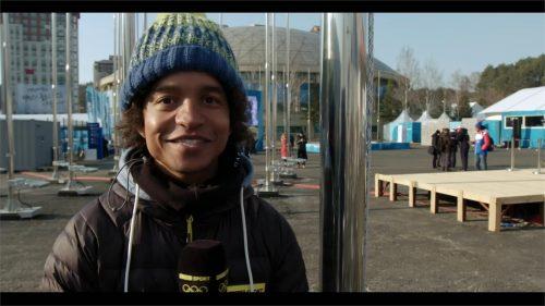 Radzi Chinyanganya - BBC Winter Olympics Presenter (3)