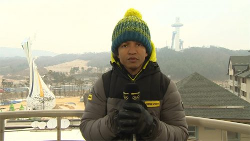 Radzi Chinyanganya - BBC Winter Olympics Presenter (5)