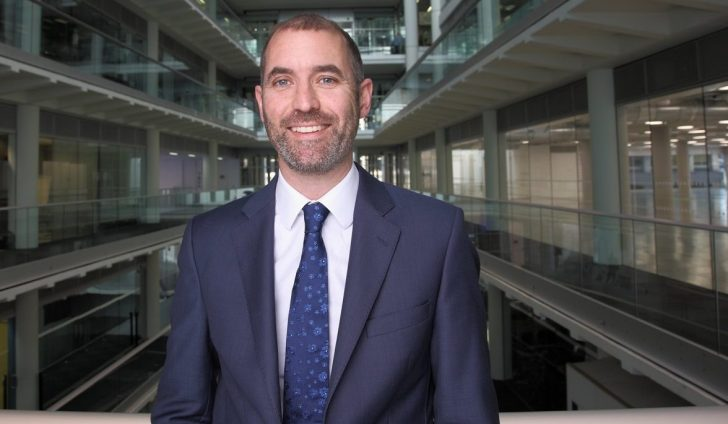 ITV News appoints Channel 4 News' Tom Clarke as Science Editor