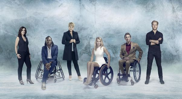 Winter Paralympics 2018 – Live TV Coverage on Channel 4