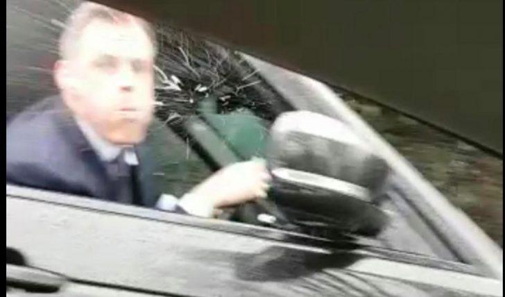 Sky Sports Football Pundit Jamie Carragher facing the sack?