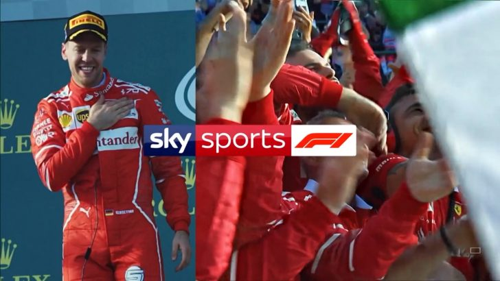 Brazilian Grand Prix 2018 – Live TV Coverage on Sky Sports F1, Highlights on Channel 4