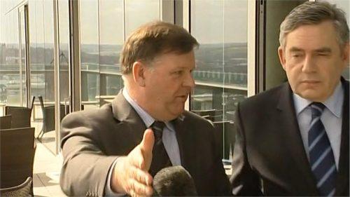 Len Tingle - BBC News (12)
