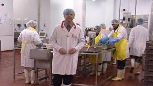 Len Tingle - BBC News (5)