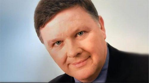 Len Tingle - BBC News
