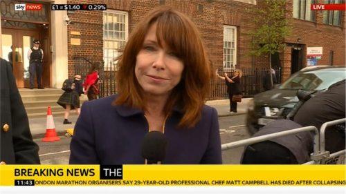 Royal Baby III - Sky News