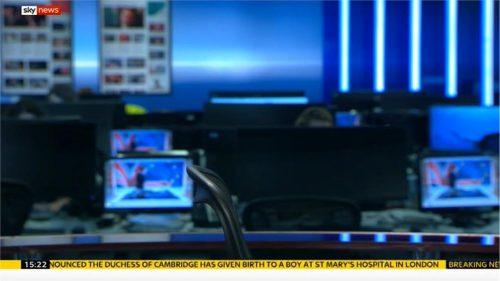Where's Faisal - Sky News