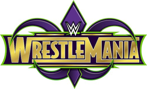 WWE WrestleMania 34 – Live on Sky Sports Box Office