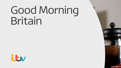 ITV Good Morning Britain Promo - not your usual breakfast - 2018 (12)