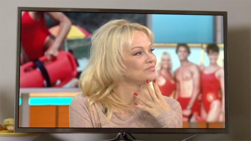 ITV Good Morning Britain Promo - not your usual breakfast - 2018 (5)
