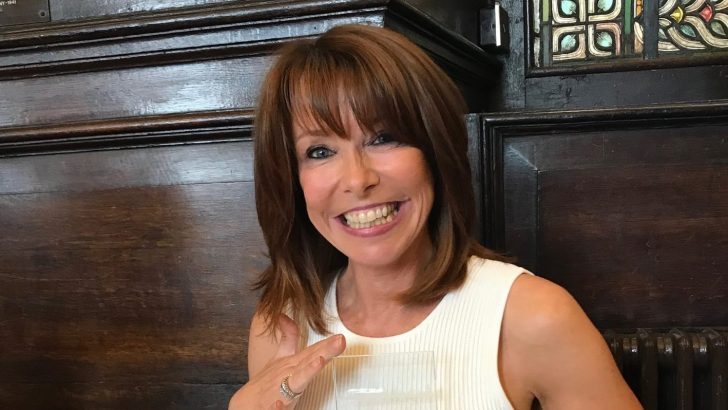 Kay Burley wins Broadcaster of the Year