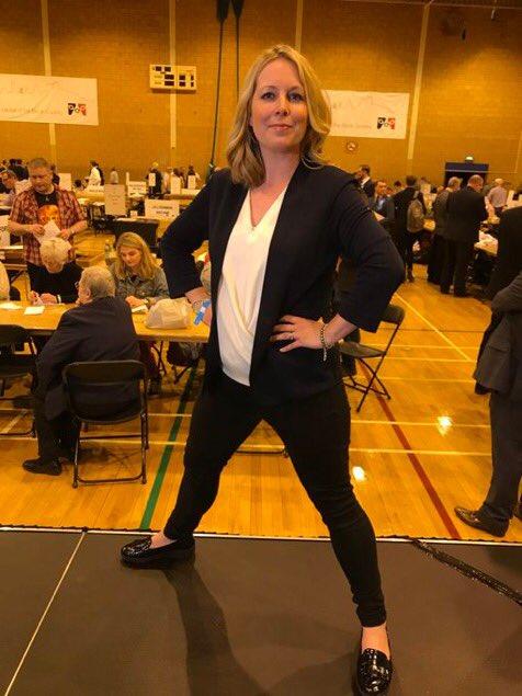 Lisa Dowd - Sky News - POWER