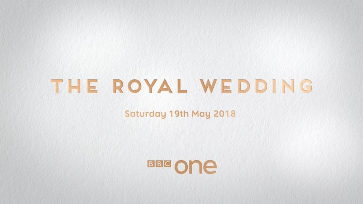 The Royal Wedding – Live TV Coverage on BBC, ITV and Sky News, plus Live Streaming