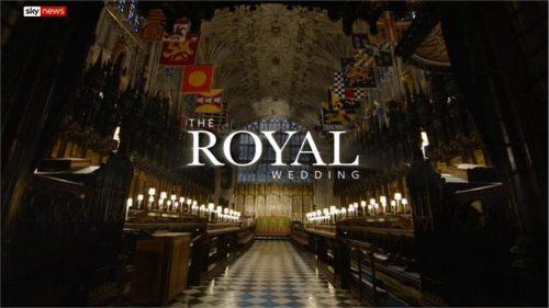 Royal Wedding - Sky News Promo 2018 (14)