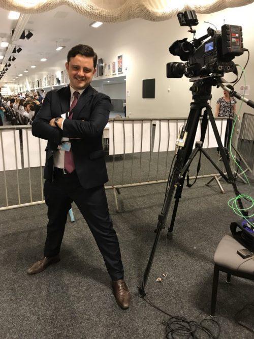 Tom Rayner - Sky News - POWER