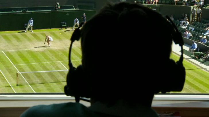 Wimbledon 2018 – Tennis – Live TV Coverage on BBC, BBC iPlayer, Ultra HD