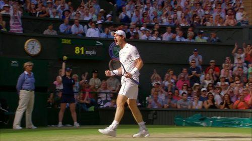 BBC Wimbledon Tennis Promo 2018 06-24 15-03-17