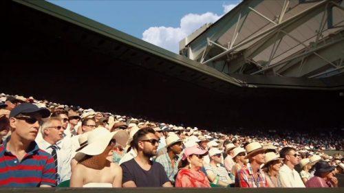 BBC Wimbledon Tennis Promo 2018 06-24 15-03-20