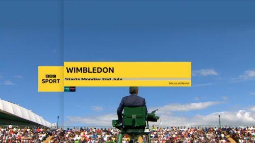 BBC Wimbledon Tennis Promo 2018 06-24 15-03-24