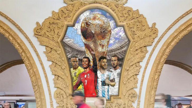 Peru v Denmark – World Cup 2018 – Live TV Coverage on BBC One