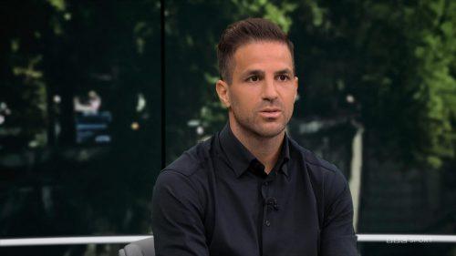Cesc Fabregas - Euro 2020 - BBC (2)
