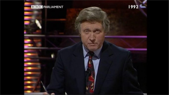 David Dimbleby to leave BBC Question Time at the end of the year