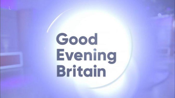 Good Evening Britain 2018 – Presentation