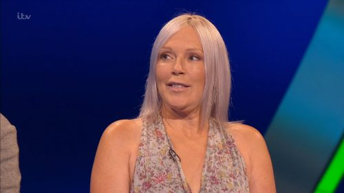 Helen Chamberlain on World Cup Catchphase (1)