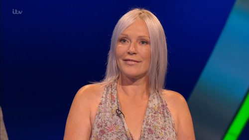 Helen Chamberlain on World Cup Catchphase (3)