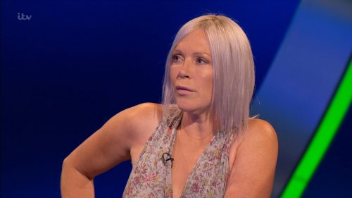Helen Chamberlain on World Cup Catchphase (4)