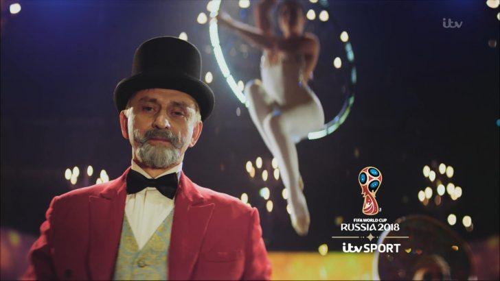 Saudi Arabia v Egypt – World Cup 2018 – Live TV Coverage on ITV4, ITV Hub
