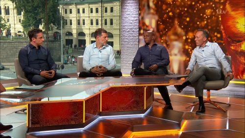 ITV World Cup 2018 - Studio (6)
