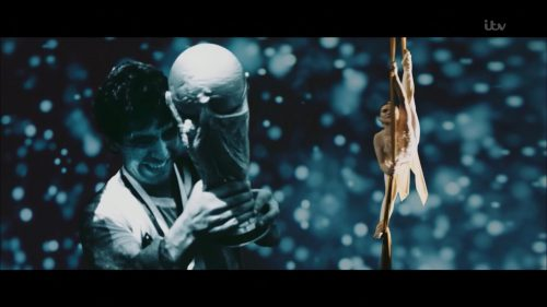 ITV World Cup 2018 - Titles (14)