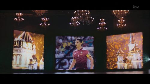 ITV World Cup 2018 - Titles (8)