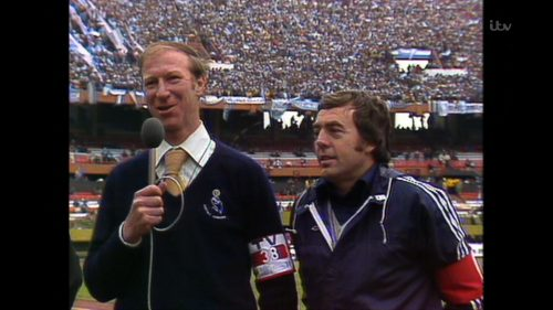 ITV s World Cup coverage throughout the years 06-23 20-33-38