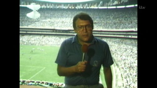 ITV s World Cup coverage throughout the years 06-23 20-33-41
