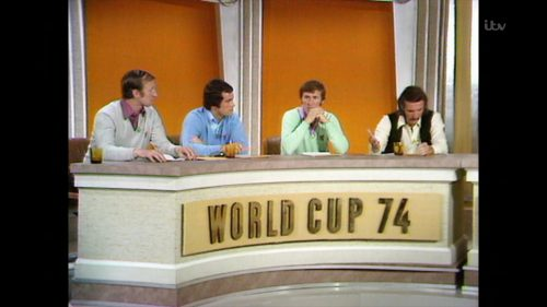 ITV s World Cup coverage throughout the years 06-23 20-34-28