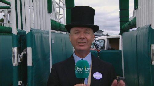 Luke Harvey - ITV Royal Ascot 2018 (2)