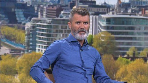 Roy Keane - ITV - Euro 2020 (1)