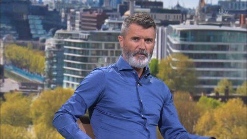 Roy Keane - ITV - Euro 2020 (2)