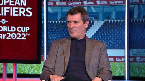 Roy Keane - ITV Football (1)