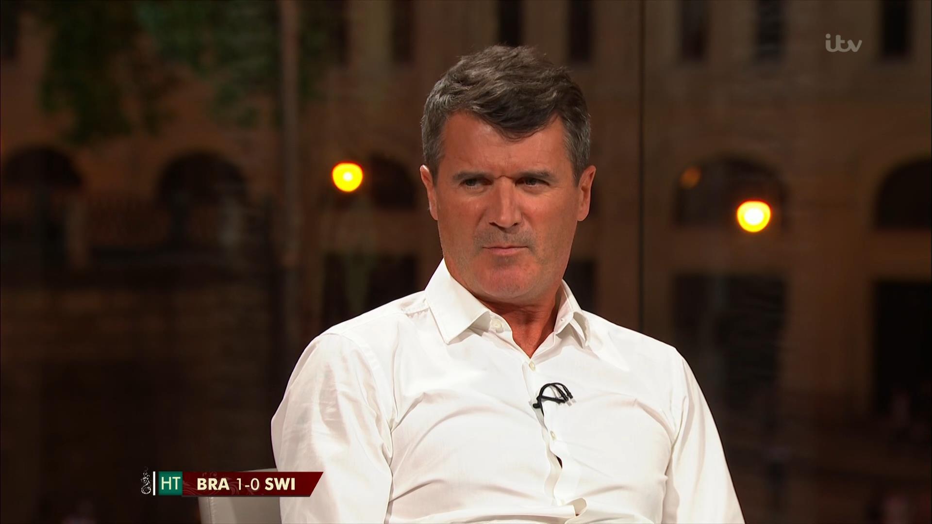 Roy Keane - World Cup 2018 ITV (1)