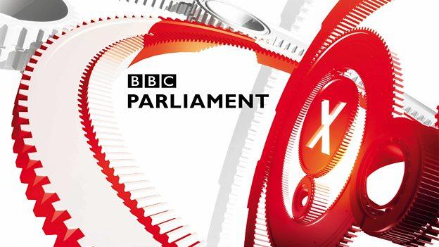 BBC Parliament Logo