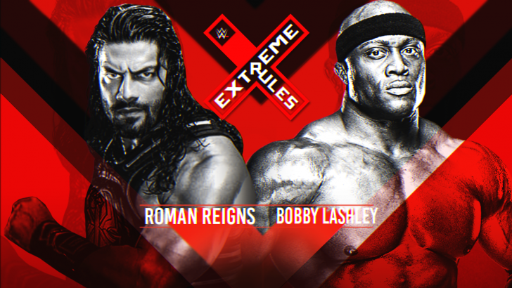WWE Extreme Rules 2018 – Live on Sky Sports Box Office, WWE Network
