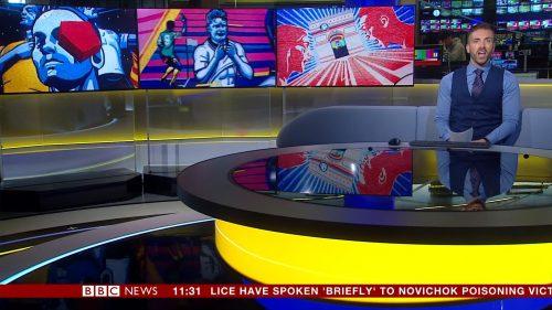Waistcoat Wednesday - BBC Sports (1)