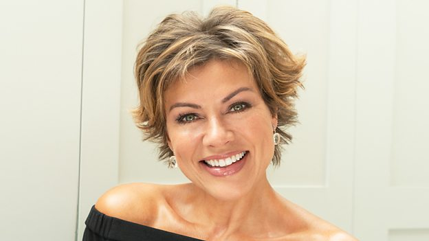 BBC News Presenter Kate Silverton joins Strictly Come Dancing 2018
